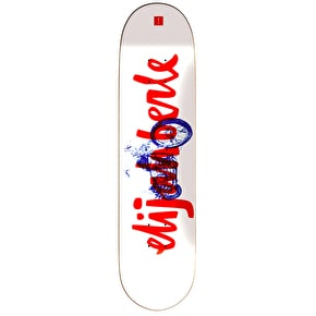 Chocolate Transportation Skateboard Deck - Berle 8.125