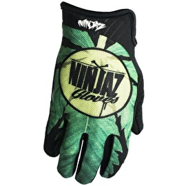 Ninjaz Leaf Gloves