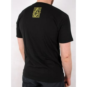Volcom Edge Basic T-Shirt - Black