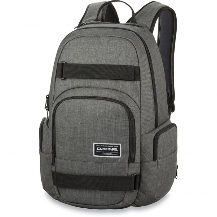 Image of Dakine Atlas 25L Backpack - Carbon