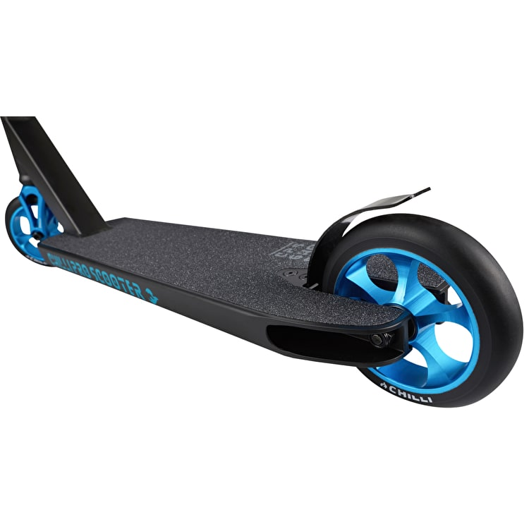 Chilli Pro Reaper Reloaded Complete Scooter