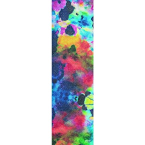 Globe Printed Rugged Grip Tape - Colour Bomb