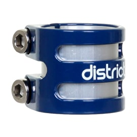 District S-Series DLC15 Scooter Clamp - Marino