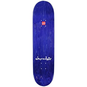 Chocolate Buns Skateboard Deck - Roberts 8.125