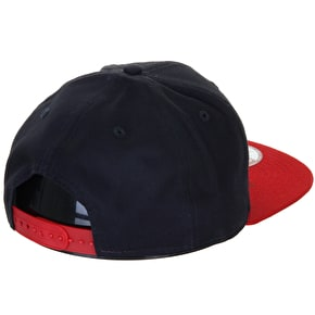 New Era MLB 950 Snapback Cap - Boston Redsox