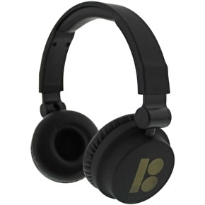 Loud x Plan B Bluetooth Headphones