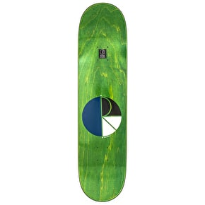 Polar Bathhouse Skateboard Deck - Hjalte Halberg 8.0