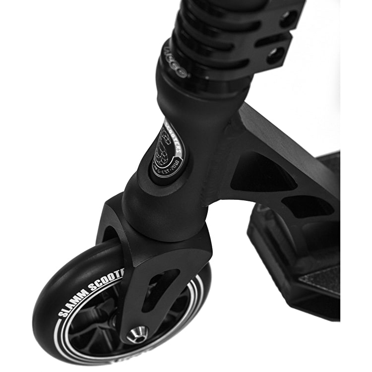 Slamm Shadow Complete Scooter - Black