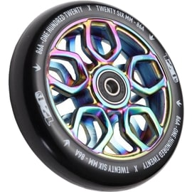 Blunt Envy 120mm Lambo Scooter Wheel - Neochrome (B-Stock)