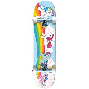 Enjoi My Little Pony Premium Complete Skateboard - Multi 8