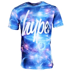 Hype Cosmos T-Shirt - Multi
