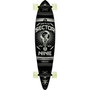 Sector 9 Lumithane Beacon 38