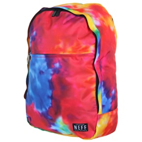 Neff Daily Backpack - Tie Dye
