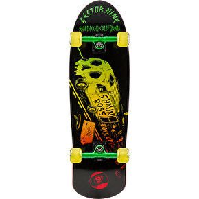 Sector 9 Reaper The Boss Pro 32.5