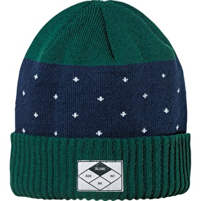 Globe Laudo Beanie - Sea Port