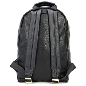 Mi-Pac Mini Tumbled Backpack - Black