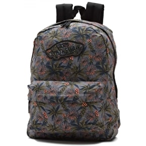 Vans Realm Backpack - Succulent
