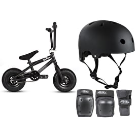 Venom 2018 2.0 Mini BMX Bundle