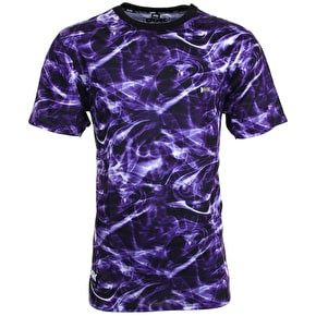 DGK Purple Haze T-Shirt - Purple