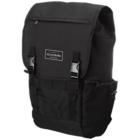 Dakine Ledge Backpack 25l - Black