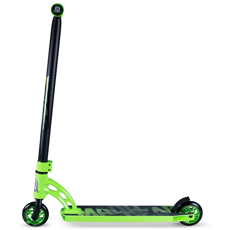 MGP VX7 Pro Complete Scooter - Lime
