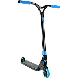 Nitro Circus R Willy CX1 Stunt Scooter - Gloss Black/Blue