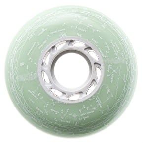 Undercover Richie Eisler Pro Glow in the Dark Wheels 72mm