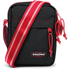 Eastpak The One Shoulder Bag - Blackout Dark