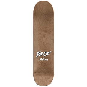 Almost Top Cat R7 Skateboard Deck - Willow 8.375