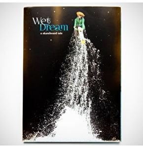 Girl Wet Dream: A Skateboard Tale DVD
