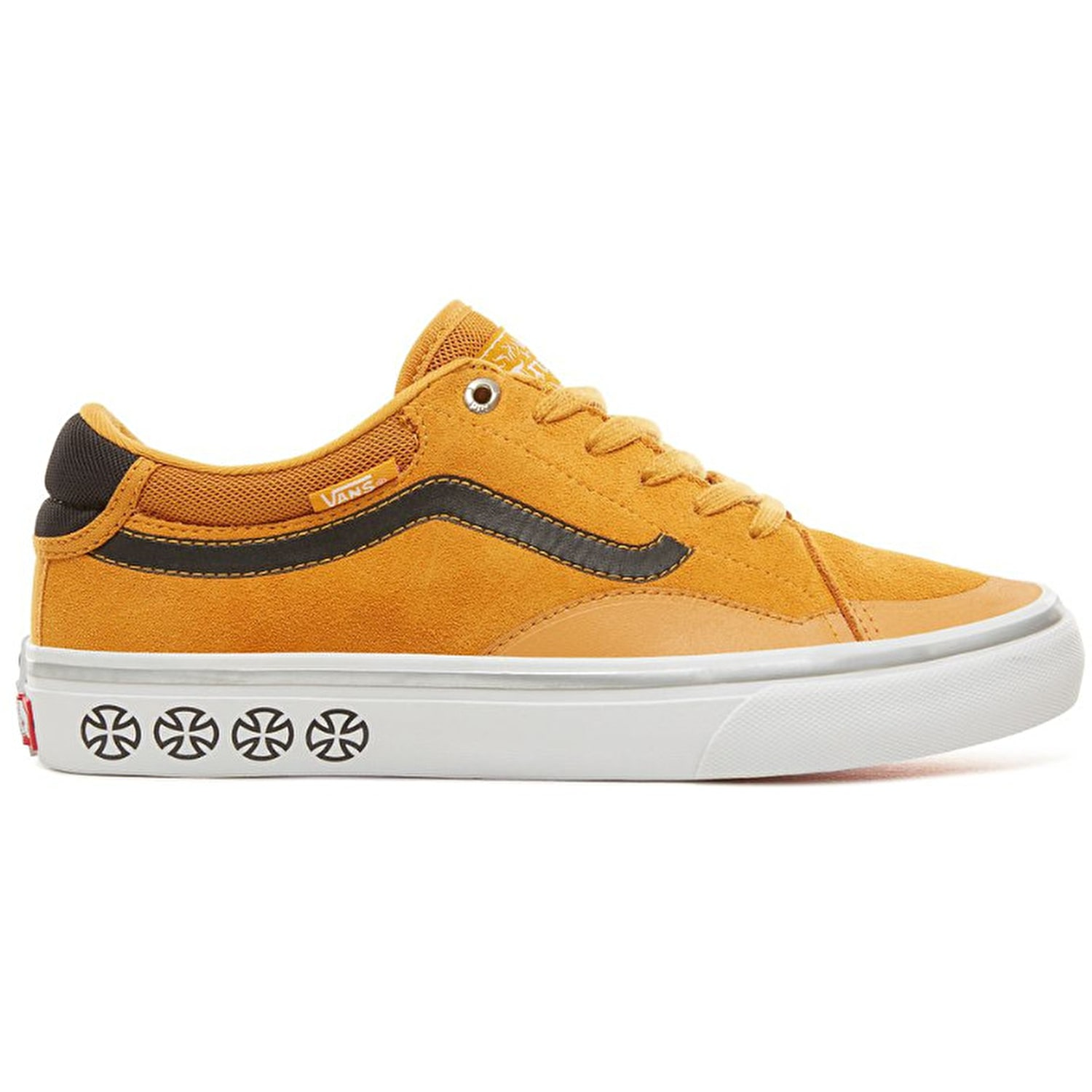 612e056468 Vans TNT Advanced Prototype Skate Shoes - (Independent) Sunflower