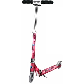 Micro Sprite Complete Scooter - Pink