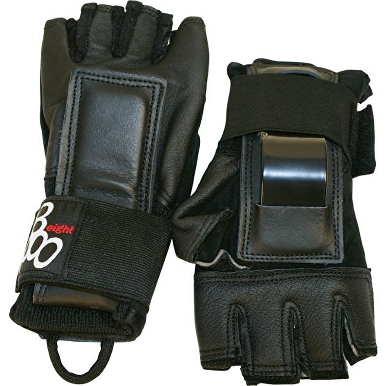 Triple 8 Hired Hands Wristguards Large (B-Stock)