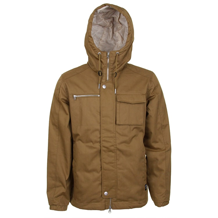 WeSC Randolf Jacket - Antique Bronze