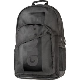 Globe Jagger III Backpack - Black