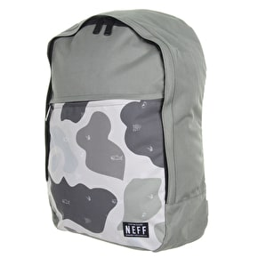 Neff Daily Backpack - Trouty