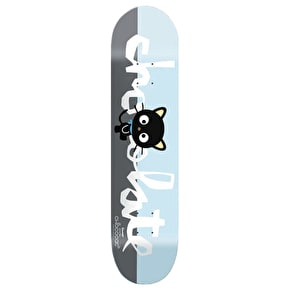 Chocolate x Sanrio Chococat Skateboard Deck - Hsu 8