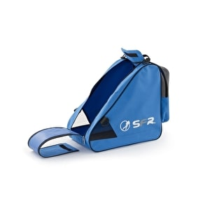 SFR Large Ice & Skate Bag - Blue / Grey