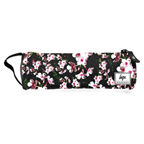 Hype Depth Flowers Pencil Case