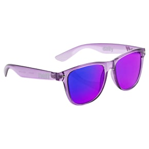 Neff Daily Ice Sunglasses - Purple