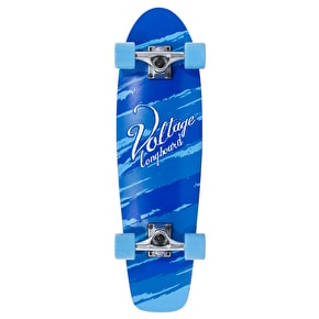Voltage Complete Cruiser - Blue