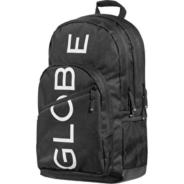 Globe Jagger Backpack - Black/Mod