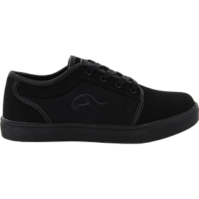 Adio Indy C Kids Shoes - Black/Monochrome/Charcoal