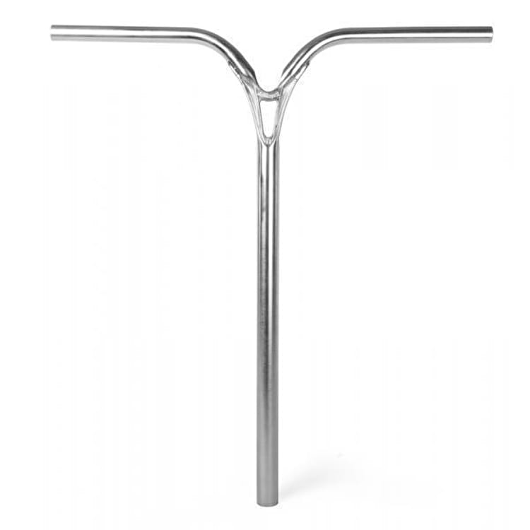 Ethic DTC Deildegast Scooter Handle Bars - Polished 570mm
