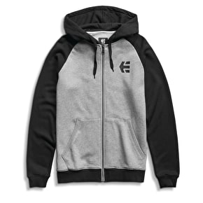 Etnies E-Corp Hoodie - Grey/Heather