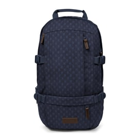 Eastpak Floid Backpack - Denim Checks