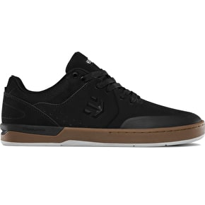 Etnies Marana XT Skate Shoes - (Chris Joslin) Black/Gum