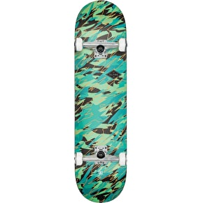 Globe Full On Complete Skateboard - Watershed 8.0