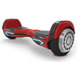 Razor Hovertrax 2.0 Balance Board - Hot Rod Red