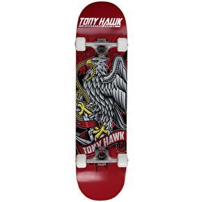 Tony Hawk 180 Series Skateboard - Crest 8